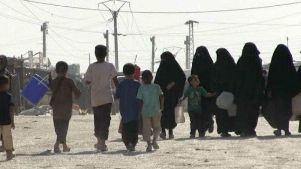 Οι ΗΠΑ μεταφέρουν τζιχαντιστές από τη Συρία προς το Ιράκ