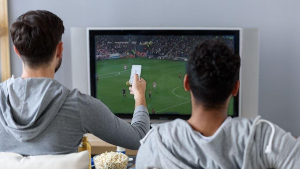 Euro 2021: Μέγιστη απόλαυση με νέα κορυφαία τηλεόραση
