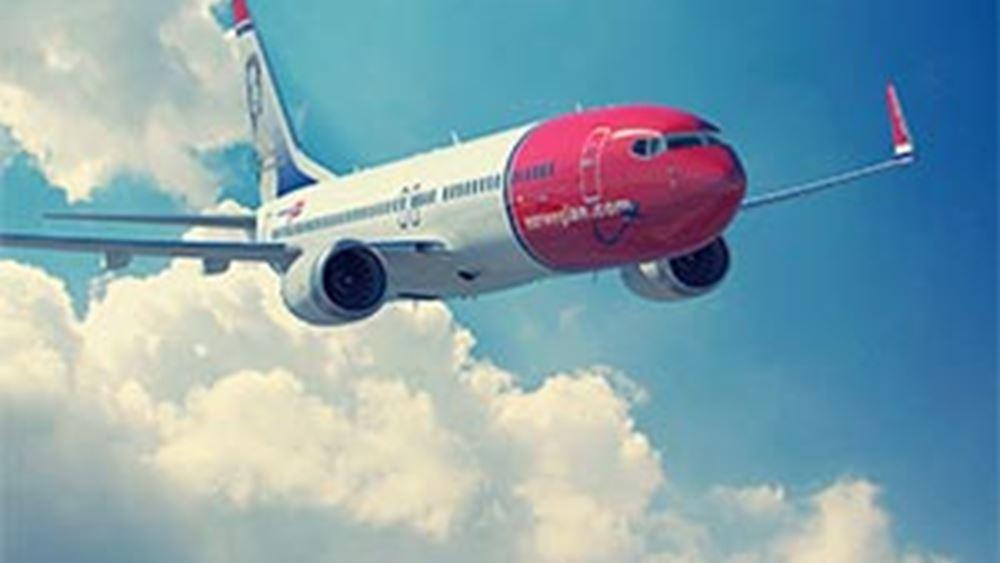 Norwegian Air: Ανακοίνωσε διεύρυνση ζημιών στο α΄ τρίμηνο
