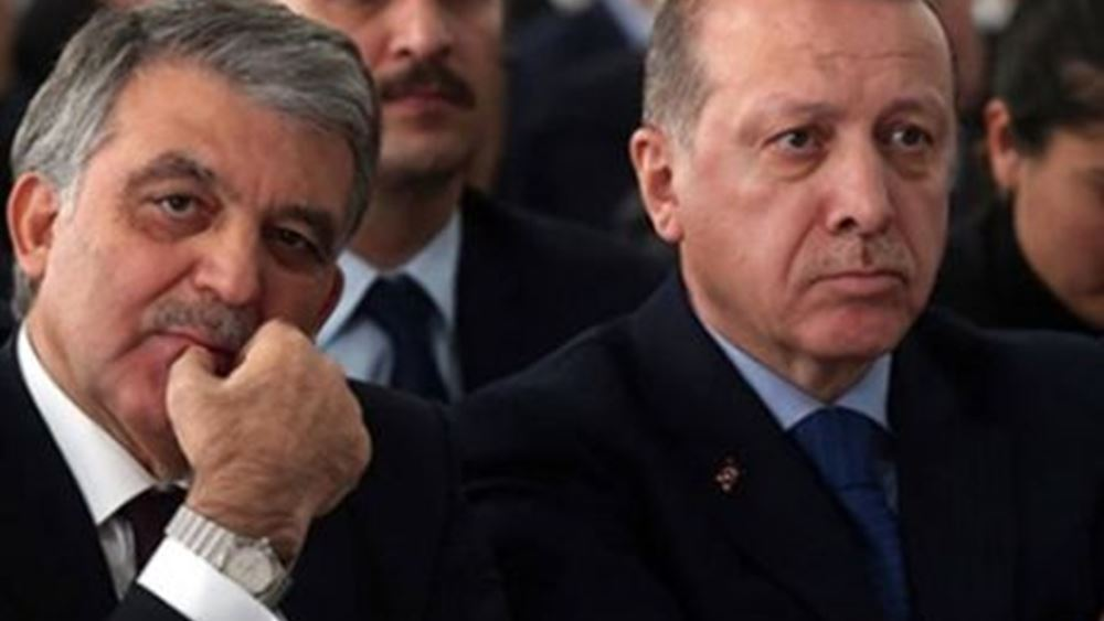 Τουρκία: Προς διάσπαση οδεύει το ΑΚΡ