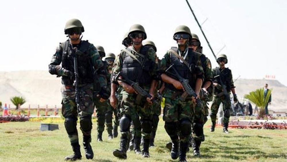 Η Αίγυπτος έστειλε στρατιώτες στον Άσαντ - Εντάχθηκαν στις συριακές δυνάμεις στην Ιντλίμπ