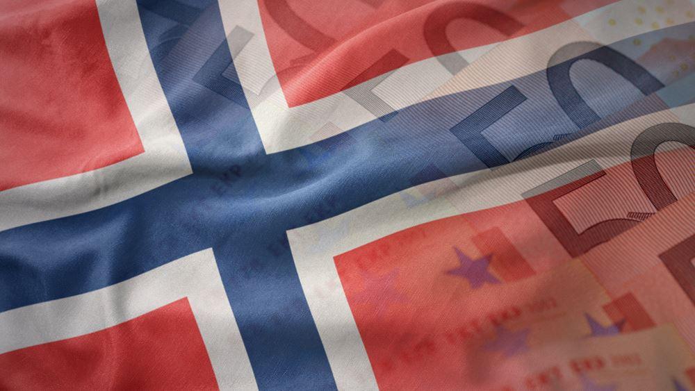 Η Νορβηγία αυξάνει τα επιτόκια - Πιθανή μία ακόμα αύξηση τον Δεκέμβριο, λέει η Κεντρική Τράπεζα