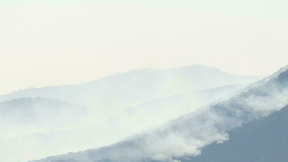 Γαλλία-Πυρκαγιά: Προληπτική εκκένωση χωριών και τουριστικών εγκαταστάσεων στην ενδοχώρα του Σεν Τροπέ