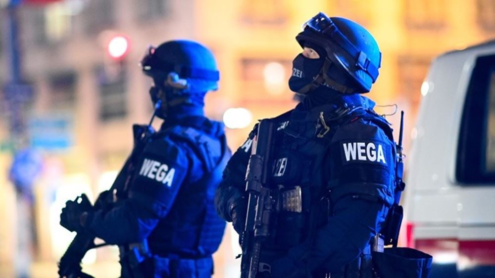 Έρευνες στη Ζυρίχη για την επίθεση στη Βιέννη - Συνελήφθησαν δύο άντρες