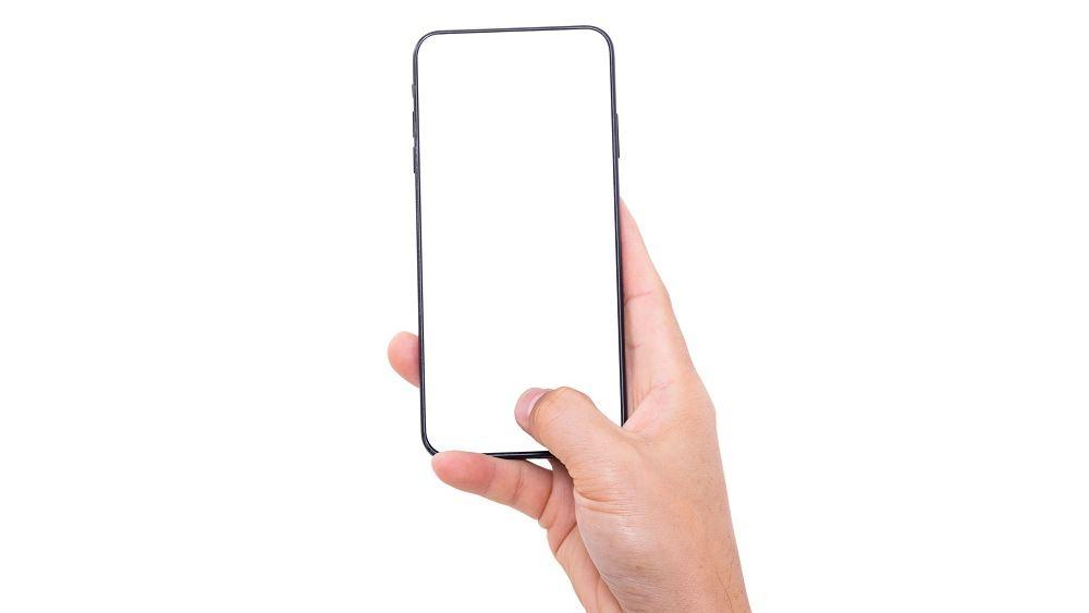 Αξιόπιστο τεστ κορονοϊού μέσω του κινητού μας