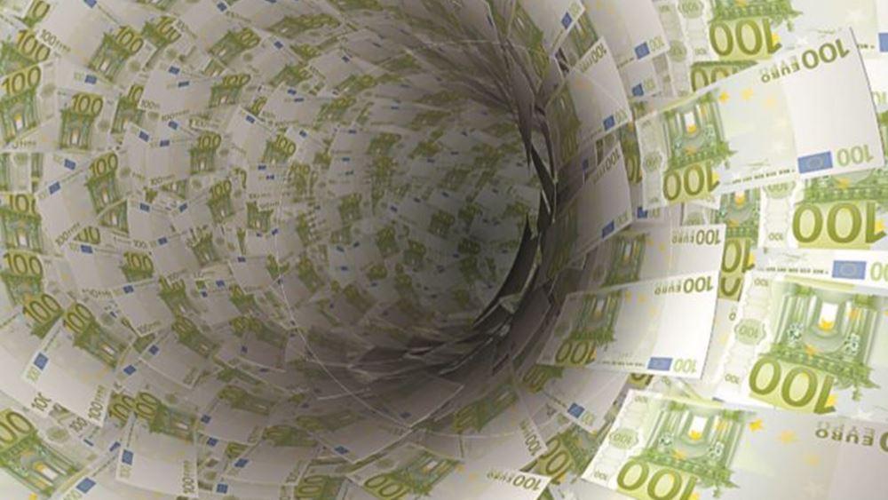 """Στα 23 δισ. ευρώ η """"τρύπα"""" στην οικονομία λόγω lockdown"""