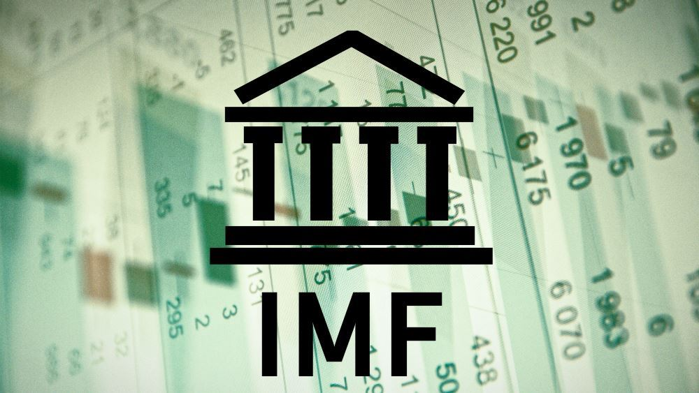 ΔΝΤ για ελληνική οικονομία