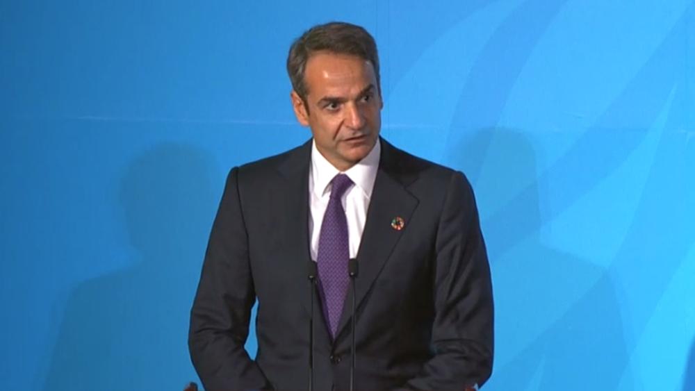 Κ. Μητσοτάκης: Συγχαίρω την ηγεσία και το προσωπικό της αντιτρομοκρατικής υπηρεσίας