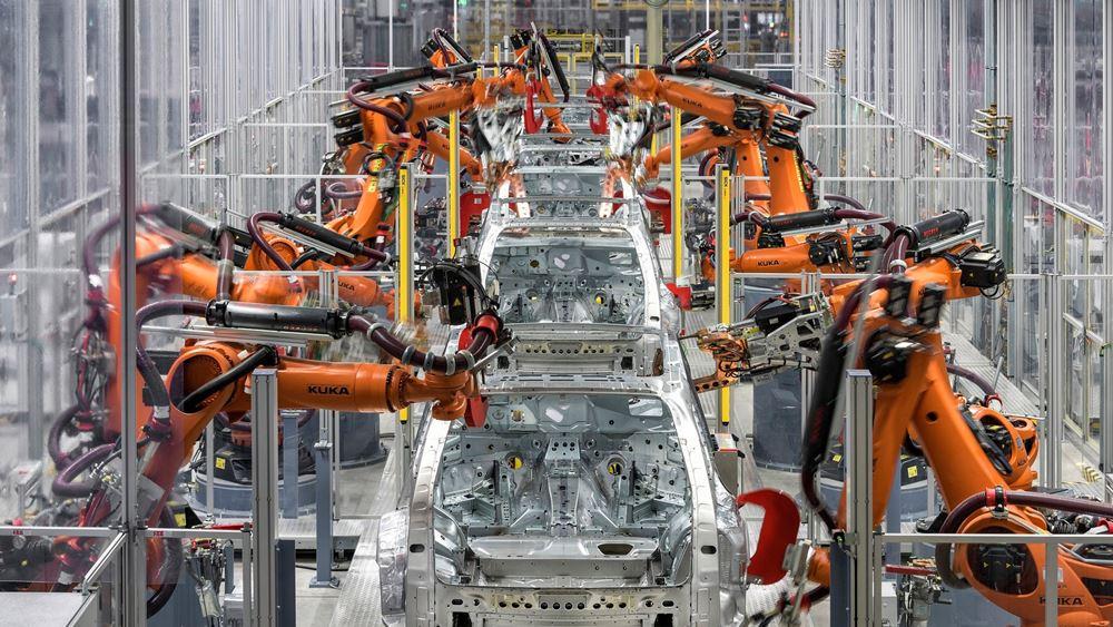 Επίσημη πιστοποίηση για την Audi για την αειφόρο διαχείριση του αλουμινίου