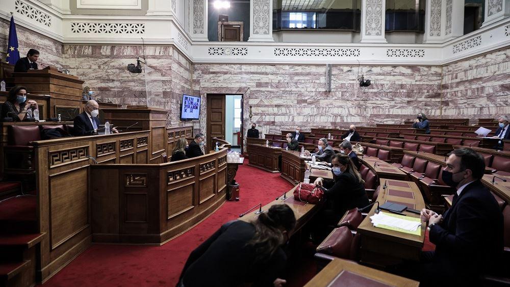 Χατζηβασιλείου για 12 ν.μ. στο Ιόνιο: Η ελληνική εξωτερική πολιτική εγκαταλείπει την περίοδο αδράνειας