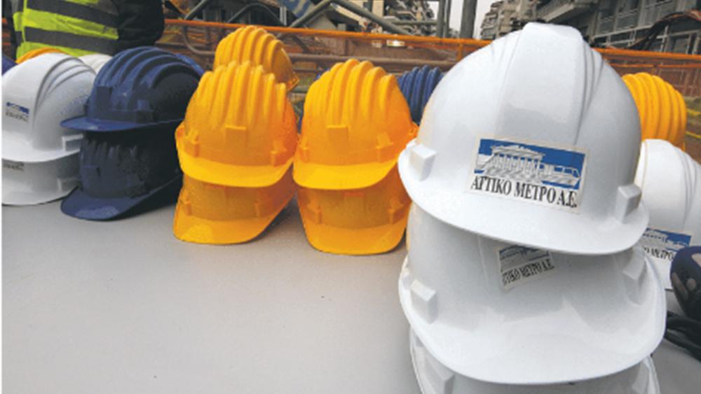 Γ Καραγιάννης: Αρχές καλοκαιριού τα πρώτα εργοτάξια στην γραμμή 4 του μετρό