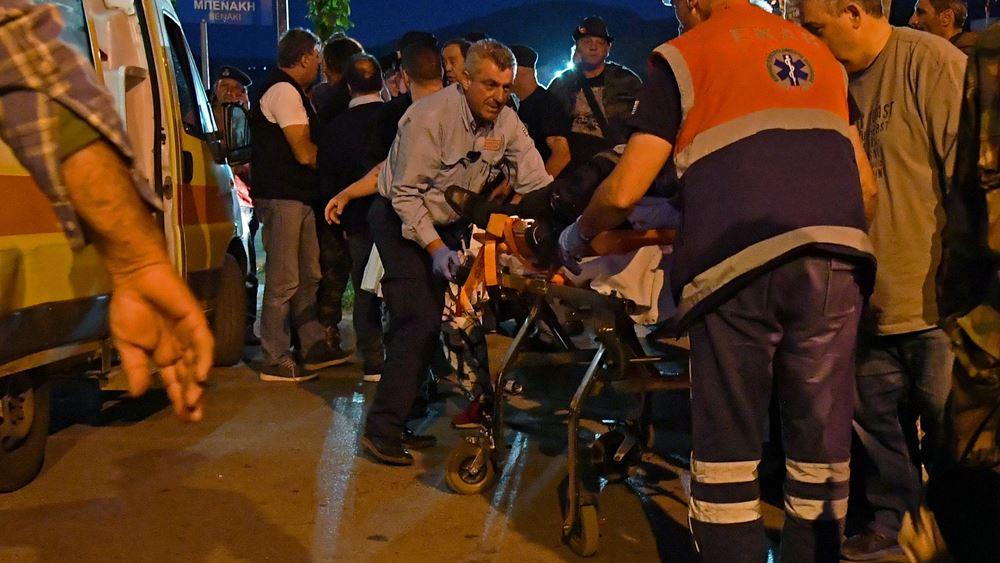 Καλαμάτα: Στις 15 Μαΐου η δίκη για τον θανάσιμο τραυματισμό του 53χρονου εικονολήπτη