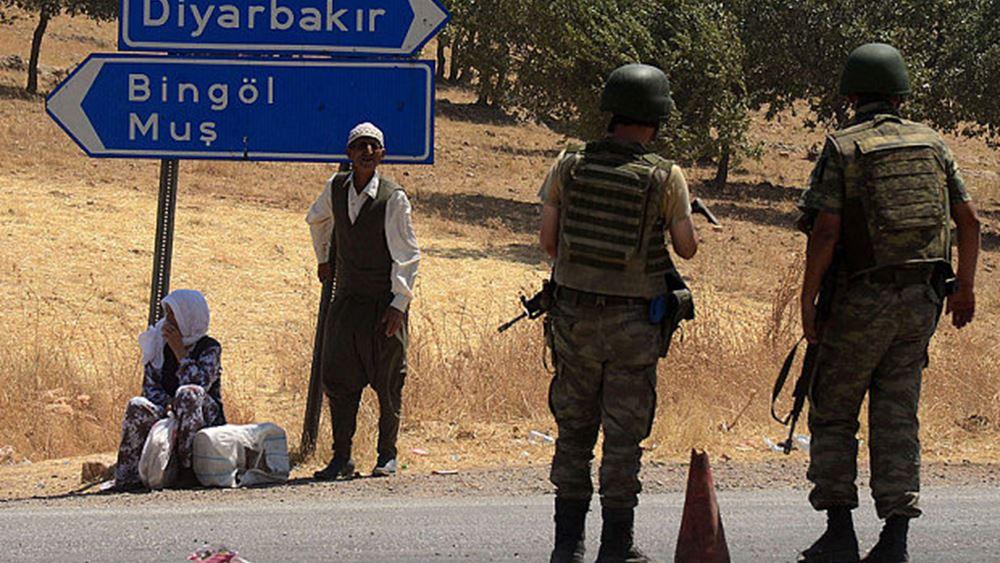 Υψηλόβαθμο στέλεχος του ΡΚΚ σκοτώθηκε από τις τουρκικές δυνάμεις στο βόρειο Ιράκ
