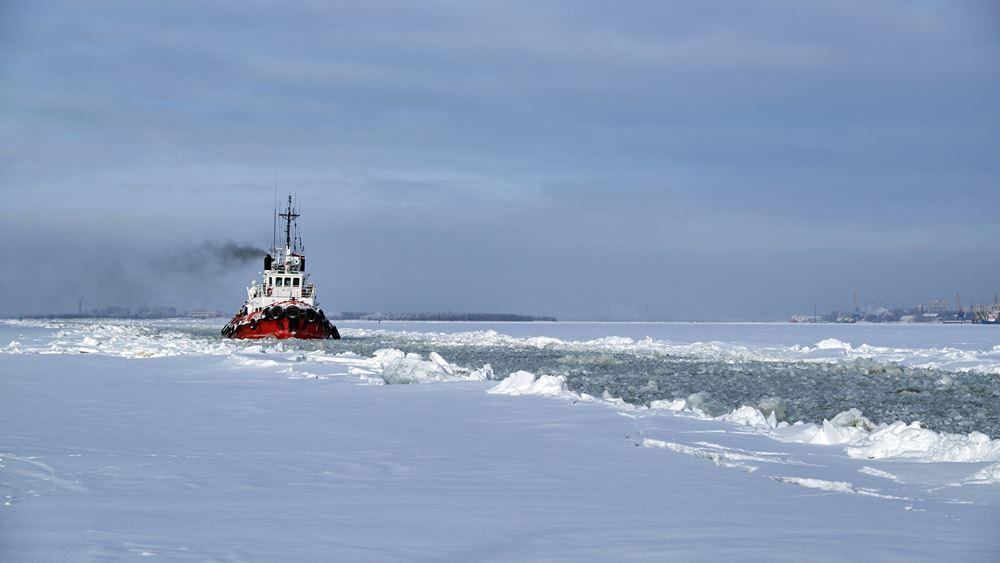 Νορβηγία: Κατά λάθος εξέπεμψε σήμα κινδύνου το ρωσικό παγοθραυστικό