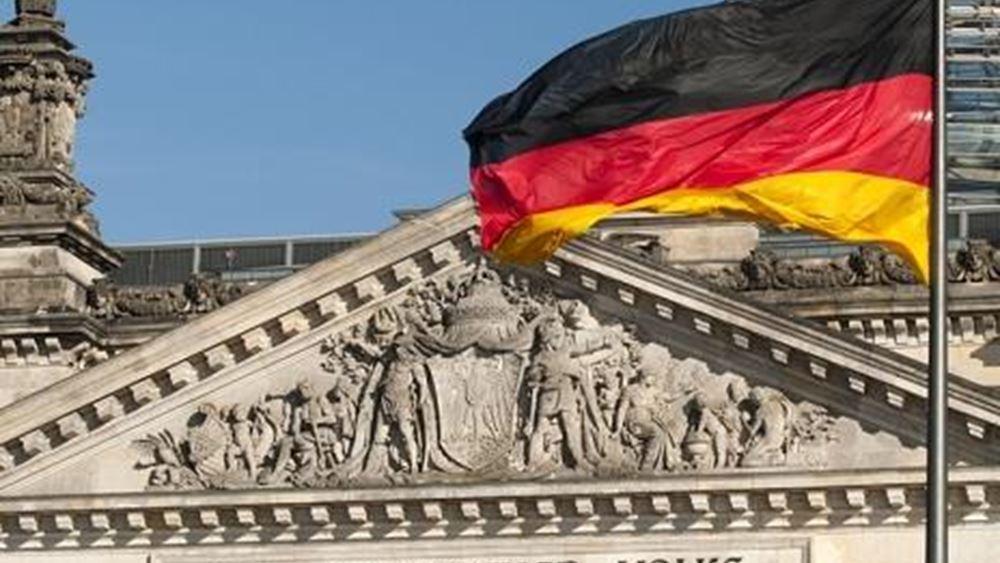 Ο τελευταίος πονοκέφαλος της Merkel λέγεται Deutsche Βank