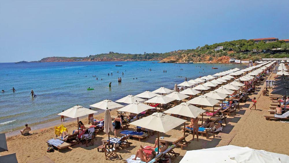 Παρέμβαση της Εισαγγελίας για τυχόν παράνομες περιφράξεις σε παραλίες της Θεσσαλονίκης