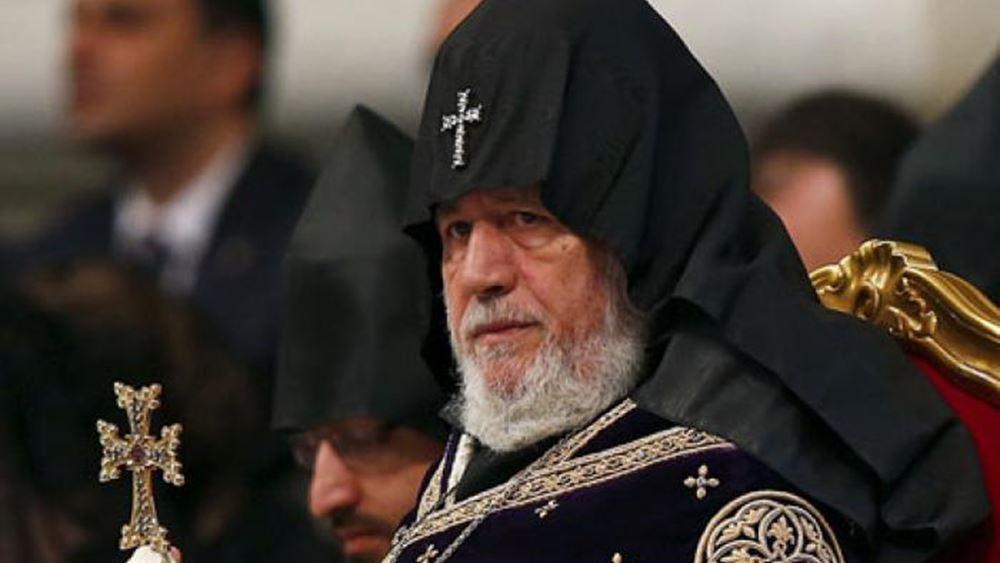 Ηράκλειο: Εκδηλώσεις για τα 350 χρόνια λειτουργίας της Αρμενικής εκκλησίας στην Κρήτη