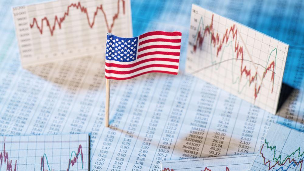 ΗΠΑ: Αύξηση 0,6% των παραγγελιών διαρκών αγαθών