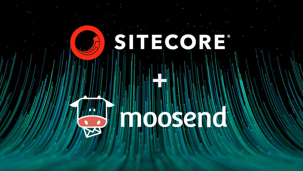 Ολοκληρώθηκε η εξαγορά της ελληνικής start-up Moosend από τηSitecore