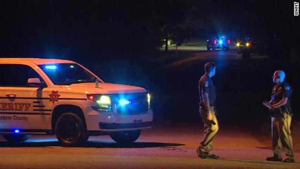 Έφηβος σκότωσε και τα πέντε μέλη της οικογένειάς του στην Αλαμπάμα