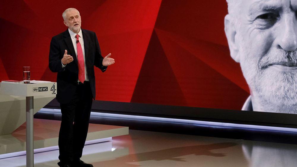 """Κόρμπιν: """"Όχι"""" σε δημοψήφισμα για ανεξαρτησία της Σκωτίας στην πρώτη θητεία μιας κυβέρνησης Εργατικών"""