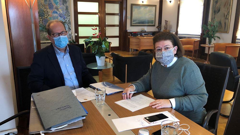 Υπουργείο Πολιτισμού: Δρομολογείται το νέο Μουσείο Αρχαίας Μεσσήνης