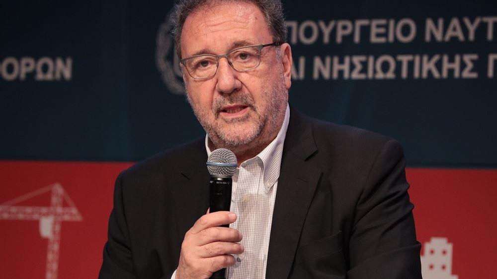 Πιτσιόρλας: Απαιτούνται αρκετά βήματα ακόμη για να γίνει η Ελλάδα εμπορευματικός κόμβος