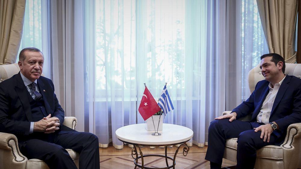 Economist: Γιατί η Ελλάδα και η Τουρκία δεν μπορούν να συμφιλιωθούν