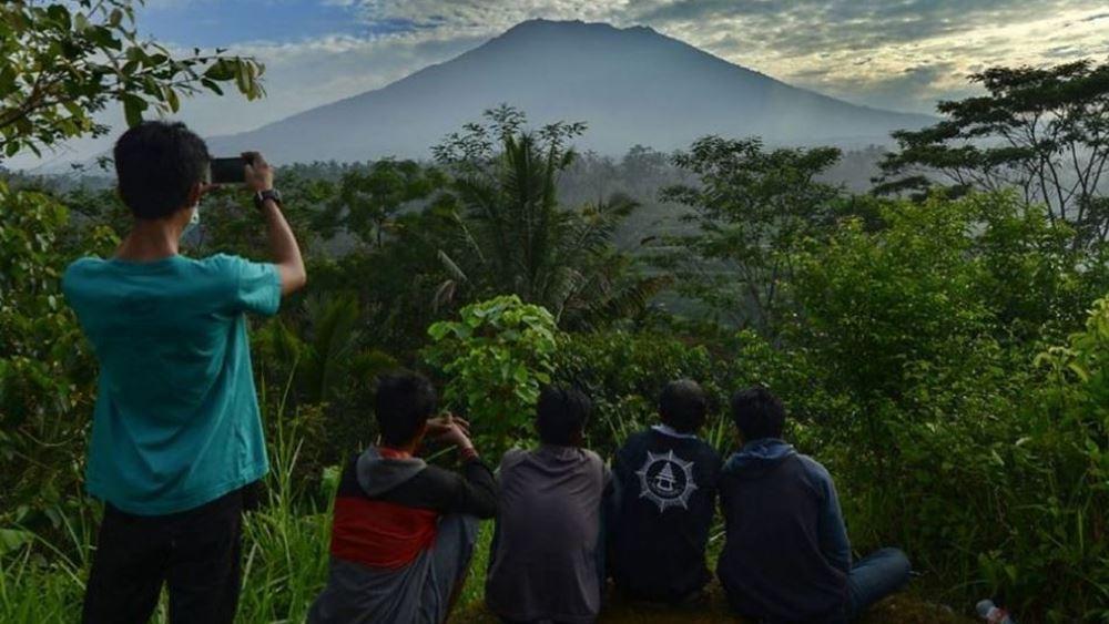 Ινδονησία: Ισχυρή σεισμική δόνηση στη Δυτική Παπούα -Δεν υπάρχει κίνδυνος τσουνάμι