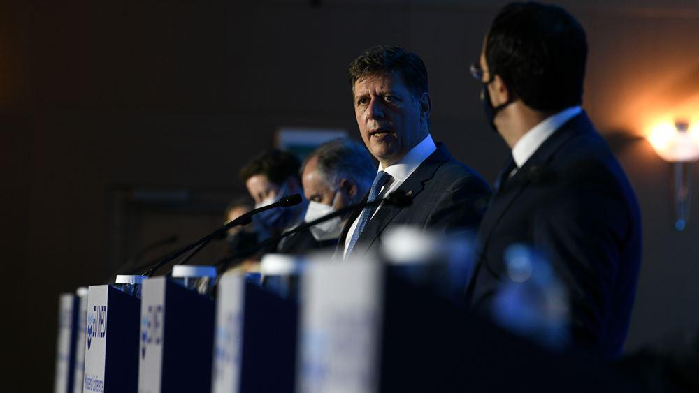 EU Med7: Η οικονομική ανάκαμψη της Ευρώπης να είναι πράσινη και ψηφιακή, είπε η ΥφΥΠΕΞΠορτοαγαλίας