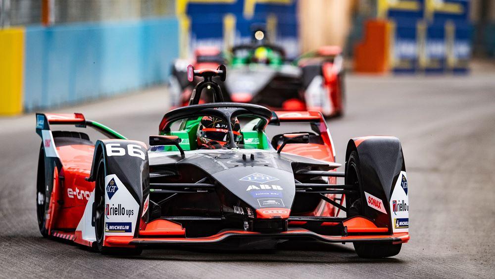 Παγκόσμιο Πρωτάθλημα Formula E