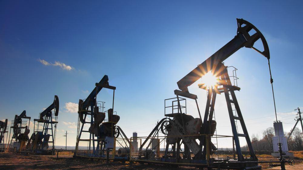 """Πετρέλαιο: """"Ψαλιδίστηκε"""" μέρος των κερδών της προηγούμενης εβδομάδας"""