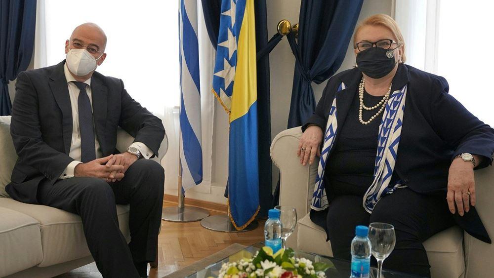Δενδιας Bisera Turković