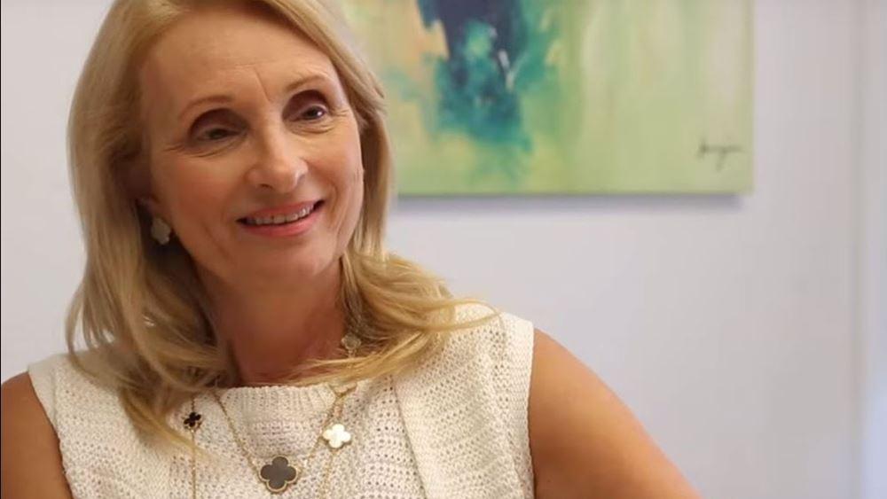 Κ. Ροδοπούλου: Η επιχειρηματίας που δημιούργησε από το μηδέν τον όμιλο ΑΚΜΗ