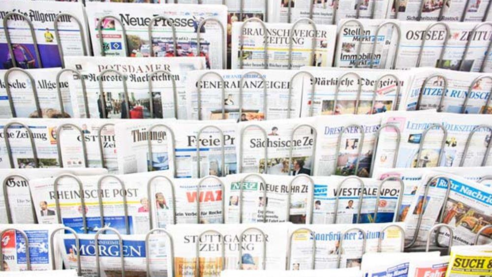 Die Welt: Τα Paradise Papers αφορούν τους πάντες