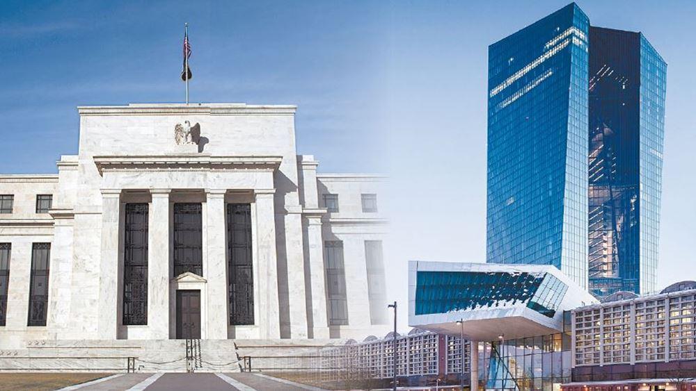 Οι κίνδυνοι για την Ελλάδα από το sell-off στα ομόλογα