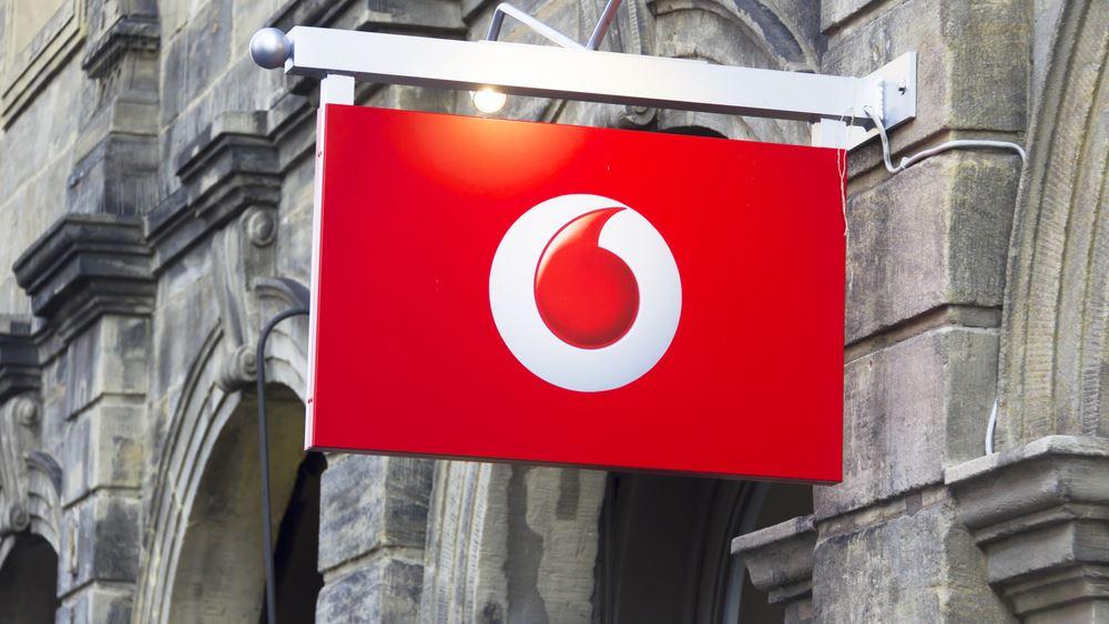 Vodafone Group: Νέος πρόεδρος ο Jean-Francois van Boxmeer