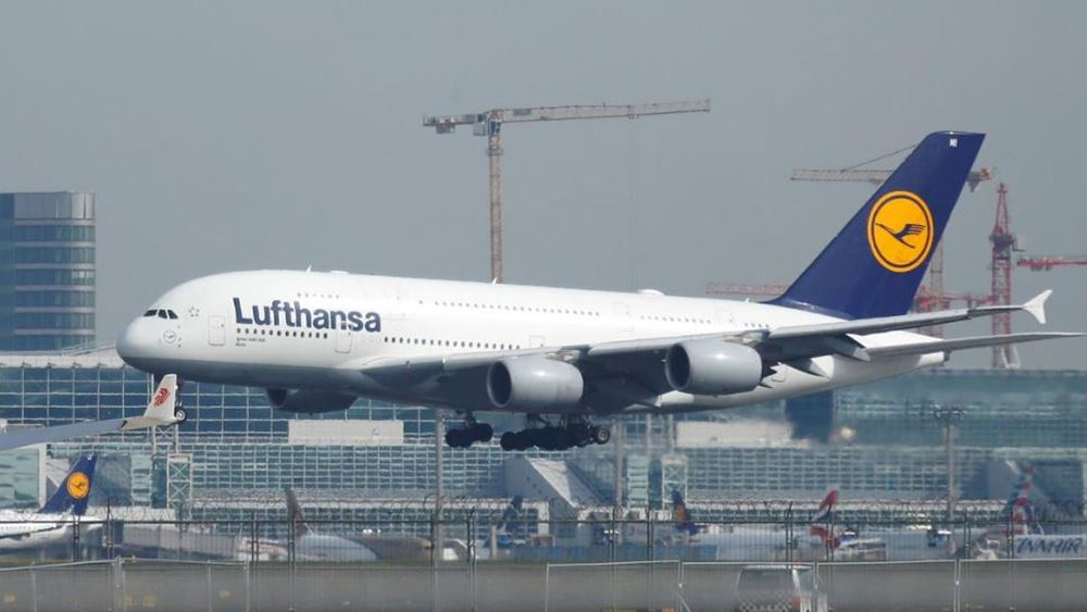 Γερμανία: Παρατείνεται έως 14/6 η ταξιδιωτική οδηγία για τα μη απαραίτητα ταξίδια στο εξωτερικό