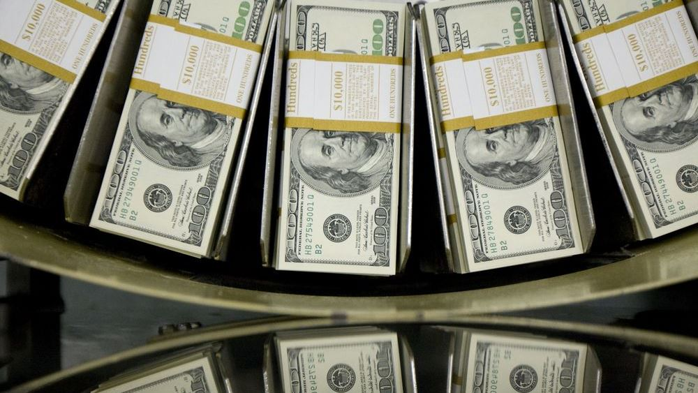 Τι θα κάναμε στο απόγειο της κρίσης χωρίς ΗΠΑ, Fed και δολάριο;