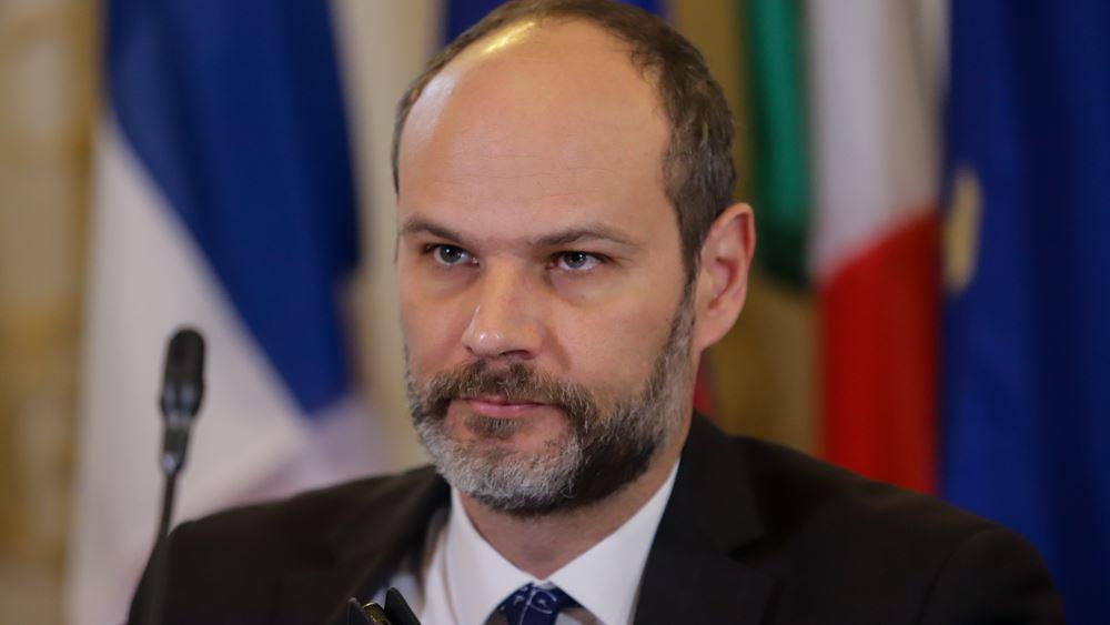 Κουτεντάκης: Μεγάλη προσοχή μετά την πανδημία για να μην απαιτηθούν μέτρα λιτότητας