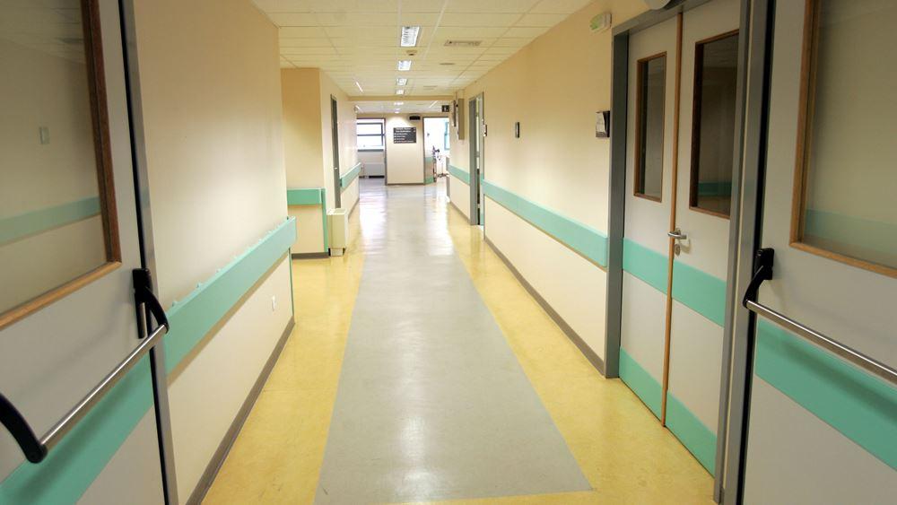 Αυστηρότερα μέτρα για το επισκεπτήριο και τους συνοδούς ασθενών στα νοσοκομεία