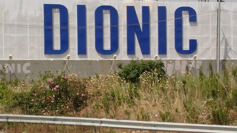 Dionic: Δεν έχει ολοκληρωθεί η διαπραγμάτευση με τις τράπεζες