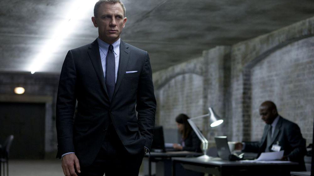 Ακυρώνεται η περιοδεία στην Κίνα της ταινίας James Bond: No Time to Die, λόγω του κοροναϊού