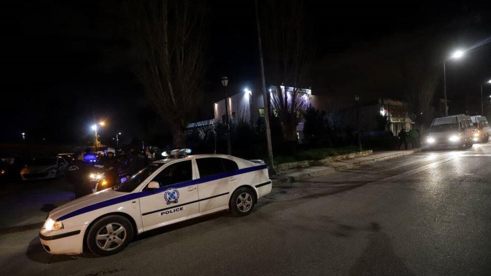 Ανάληψη ευθύνης για την επίθεση με χειροβομβίδα στο ρωσικό προξενείο στην Αθήνα