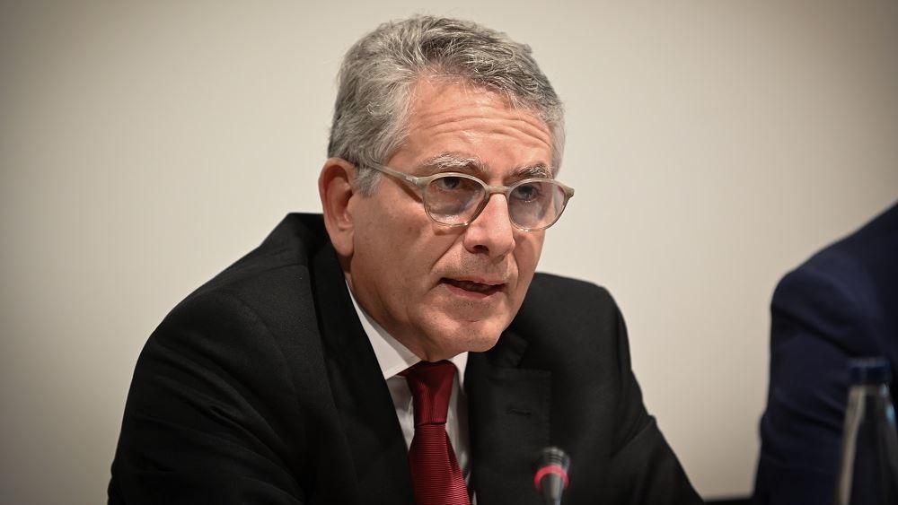 Ο Γ. Θωμάς Γενικός Διευθυντής Φορολογίας και Τελωνειακής Ένωσης της ΕΕ