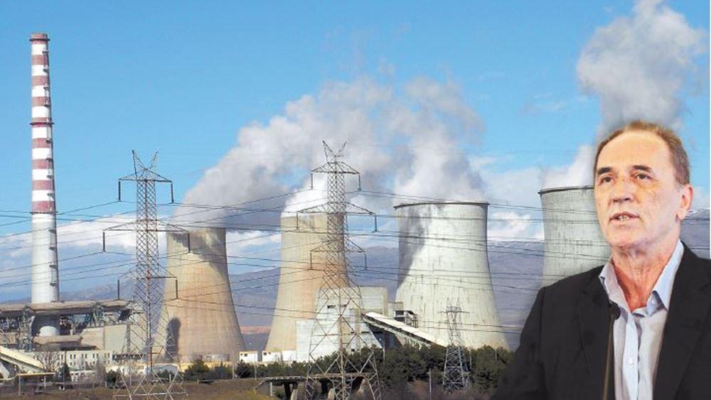 Χωρίς Σταθάκη η σημερινή συνάντηση με θεσμούς για τα ενεργειακά