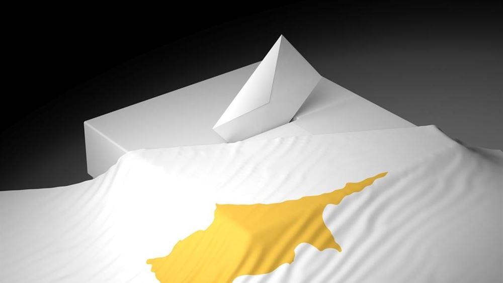 Ευρωεκλογές 2019-Κύπρος: Προβάδισμα του ΔΗΣΥ δείχνουν τα exit polls
