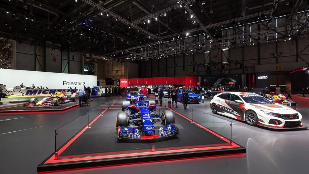 Η Honda επεκτείνει τη διακοπή της παραγωγής στη Βόρεια Αμερική έως τις 8 Μαΐου