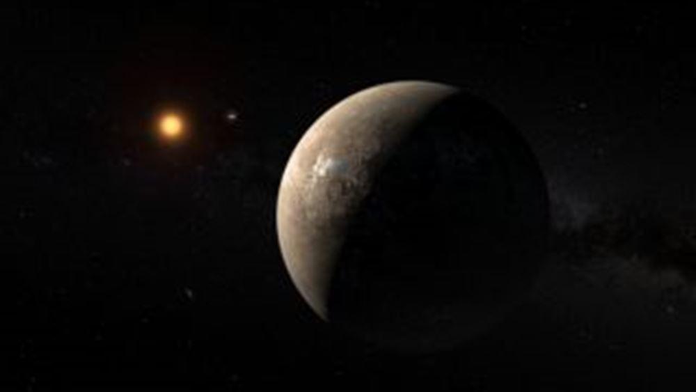 Eρευνητές ανακάλυψαν ενδείξεις για δεύτερο εξωπλανήτη γύρω από το κοντινότερο στη Γη άστρο