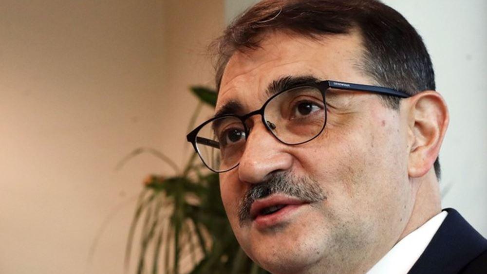 Ντονμέζ: Η Τουρκία δεν θα επιτρέψει σε κανέναν έρευνες στα σημεία της συμφωνίας με τη Λιβύη